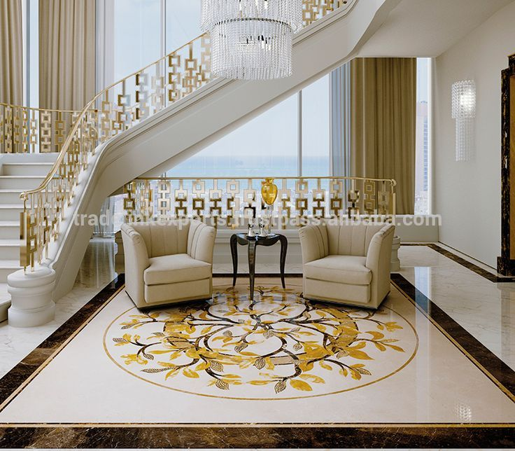 Semi-Precious-Marble-Stone-Inlaid-Flooring-Exclusive