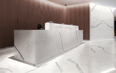 Statuario Marble Tiles and Floor